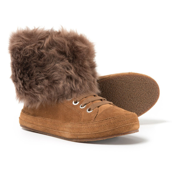 9494770fad4 UGG Australia Antoine Fur Boot Shoes